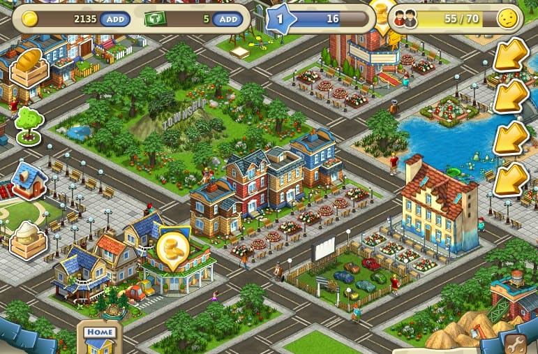 Township hack v4 5 for Virtual house building games online