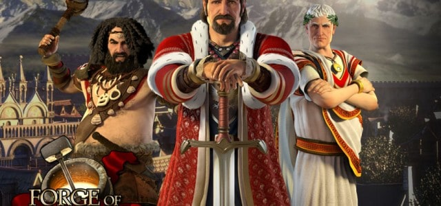 Forge of Empires Hack Forge of Empires Cheats We always feel happy whenever we release a new cheat tool for browser games. Browser games are on demand and many of our premium...
