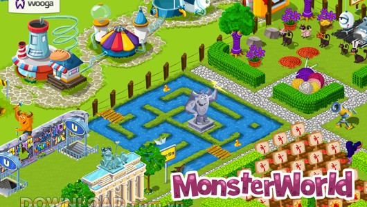 Monster World Hack   Monster World Cheats As requested by lots of our users, we finally introducing our newest Monster World Hack which will help you to dominate yourself in game. We...