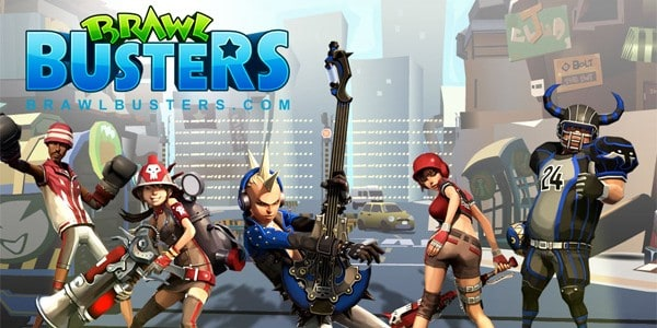 Brawl Busters Hack   Brawl Busters Game Information Since we first saw Brawl Busters client massively multiplayer role playing game — new content has been added, the rough edges have been...
