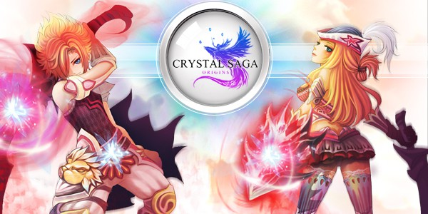 Crystal Saga Hack Crystal Saga Cheats Stop grinding and wasting your time in farming coins,coupons and crystal in the Crystal Saga because today we are going to release the all...