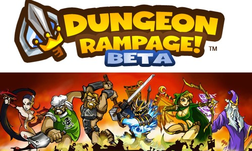 Dungeon Rampage Hack   Dungeon Rampage Cheats Buy all the premium weapons and armors from the store, unlock all the skills and even level up faster in the Dungeon Rampage...