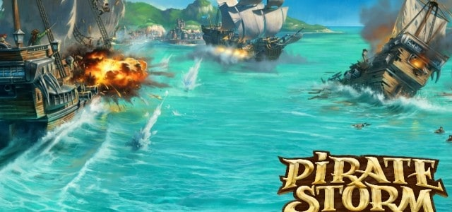 Pirate Storm Hack   Pirate Storm Cheats We proudly present our Pirate Storm Cheats which can be used to get anything in the game. These cheats have almost all the features that...