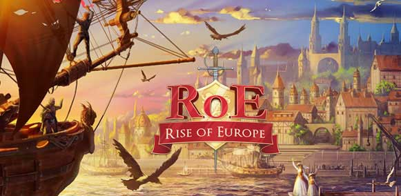 Rise of Europe Hack   Rise of Europe Cheats We finally completed Rise of Europe Hack, and we know that lots of our users were waiting for it. Our developing team worked...