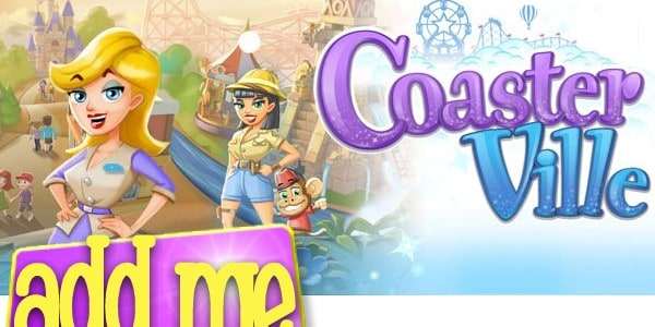 CoasterVille Hack CoasterVille Cheats Our group of programmers has created Imperiumfiles cheats tool to completely new game facebook CoasterVille. Despite this, the game has a small internship gained popularity. Therefore, our users […]