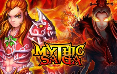 Mythic Saga Hack Mythic Saga Cheats It's already our big day today with Mythic Saga Hack. Month we worked on this program and all tests for Mythic Saga Cheats have been made....