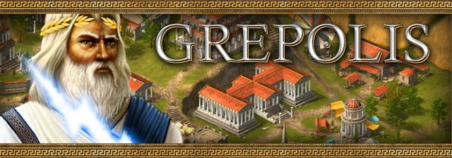 Grepolis Hack Grepolis Cheats After one week, we can fully say without remorse that we have finished work on the Grepolis Cheats. We are all very happy that day because we created...