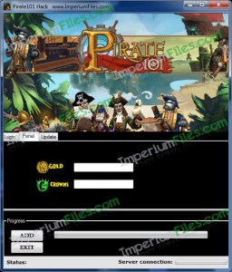 Pirate101 Hack