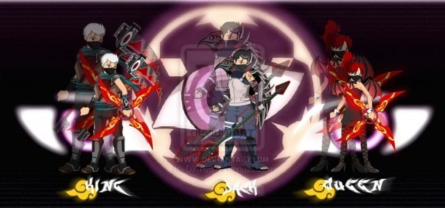 Ninja Saga Hack Token Ninja Saga Gold Cheats I would like to announce to you today the latest release of Ninja Saga Hack. Very surprising is that it was written […]