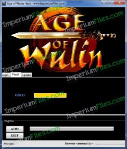 Age of Wulin Hack