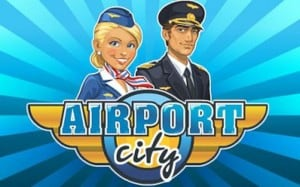 Airport City Cheat
