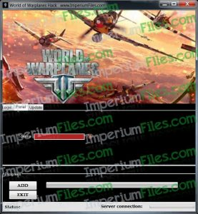 World of Warplanes Hack