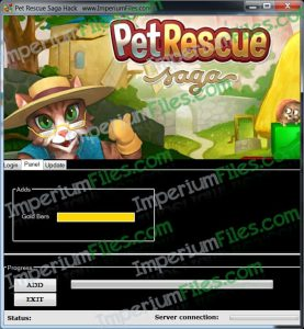Pet Rescue Saga Hack