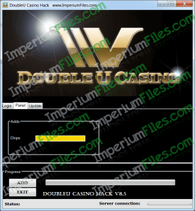 double u casino cheats