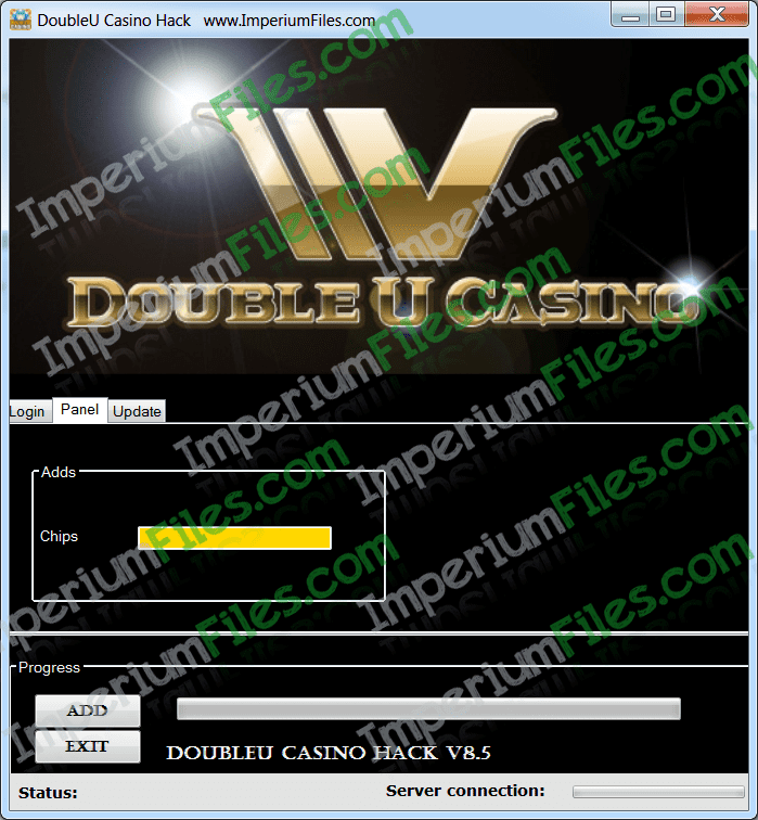 doubleu casino hack tool 2019 unlimited chips