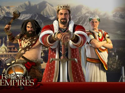 Forge of Empires Hack v3.51