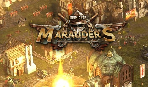 Iron Grip Marauders Hack v5.15