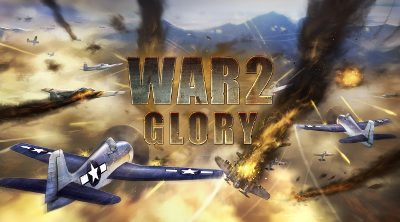 War2 Glory Hack v1.41
