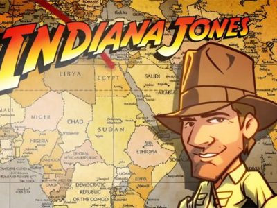 Indiana Jones Adventure World Hack v6.32
