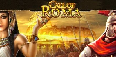 Call of Roma Hack v4.8