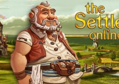 The Settlers Online Hack v2.21