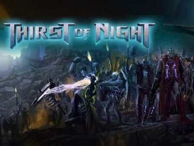 Thirst of Night Hack v3.42