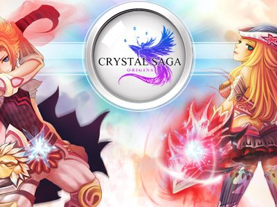 Crystal Saga Hack v1.66