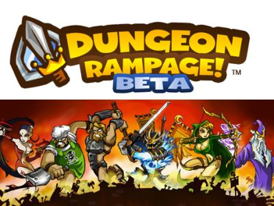 Dungeon Rampage Hack v4.21
