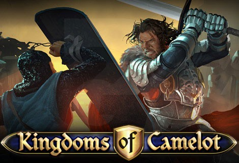 Kingdoms of Camelot Hack v0.99
