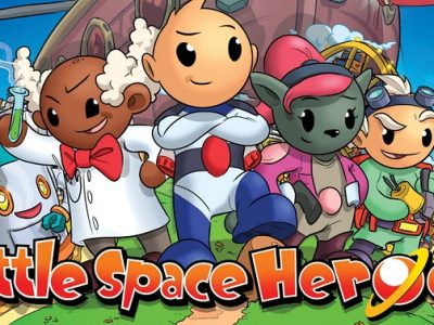 Little Space Heroes Hack v4.92