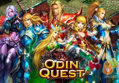 Odin Quest Hack v2.4