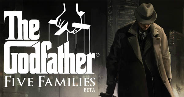 The Godfather Five Families Hack v6.29