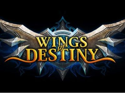 Wings of Destiny Hack Tool v1.33