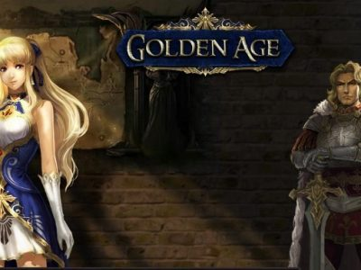 Golden Age Hack v3.31a