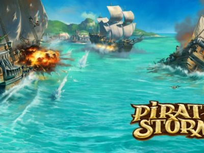 Pirate Storm Hack Tool v5.2b