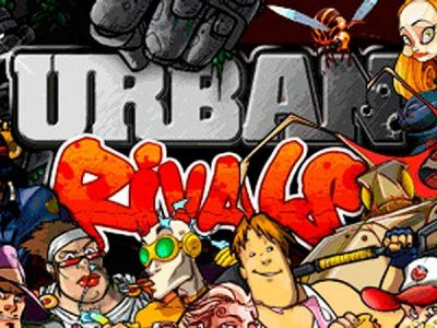 Urban Rivals Hack v4.81a