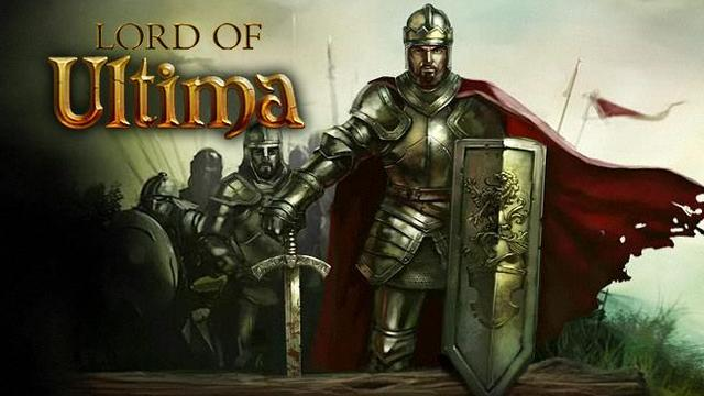 Lord of Ultima Hack Tool v3.8