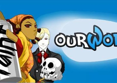 ourWorld Hack Cheats Tool v2.5b