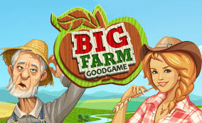 Goodgame Big Farm Hack v3.9