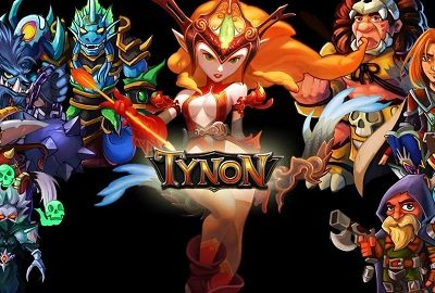 Tynon Hack Cheats v5.1