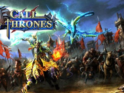 Call of Thrones Hack Cheats v3.1