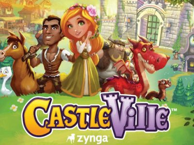 CastleVille Hack Cheats v8.1