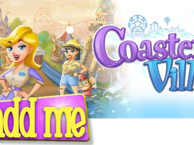 CoasterVille Hack Cheats v6.9