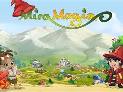 Miramagia Hack Cheats v9.0