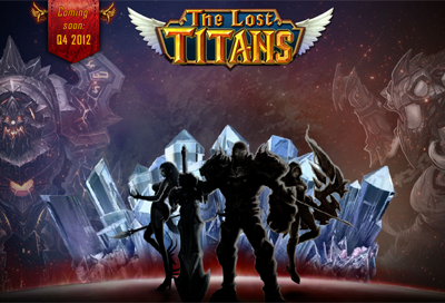The lost Titans Hack v6.7