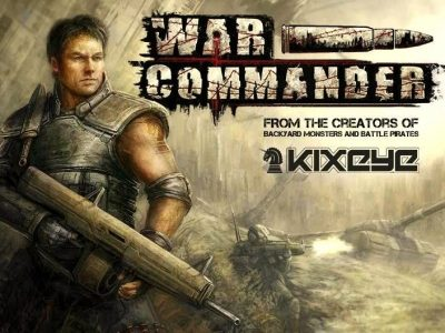 War Commander Hack v3.2