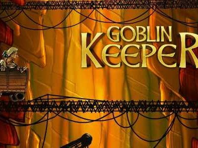 Goblin Keeper Hack v8.1