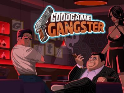 Goodgame Gangster Hack 9.1