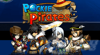 Pockie Pirates Hack v5.1