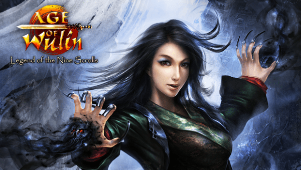 Age of Wulin Hack v4.6